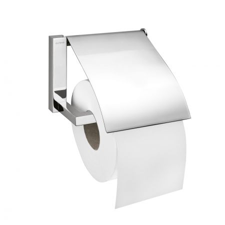 Oltens Tved uchwyt na papier toaletowy chrom 81104100