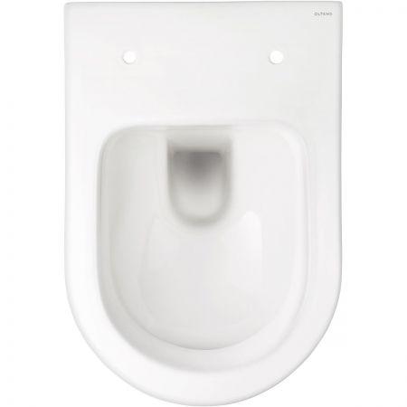 Oltens Jog miska WC wisząca z powłoką SmartClean