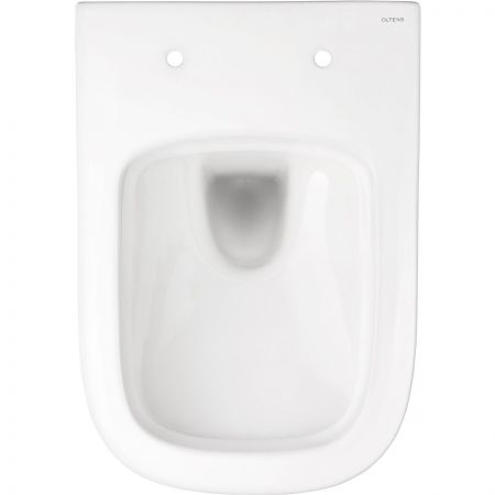 Oltens Gulfoss miska WC wisząca biała 42103000