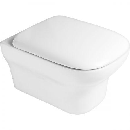 Oltens Gulfoss miska WC wisząca PureRim